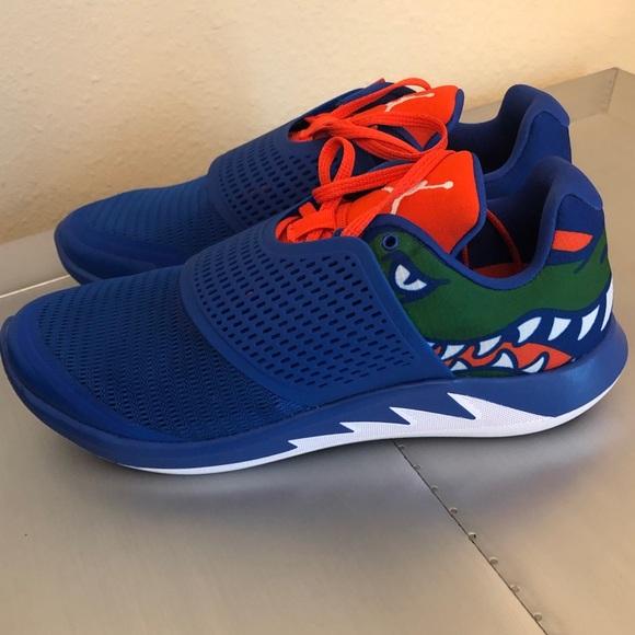 Nike Florida Gators Jordan Grind 2